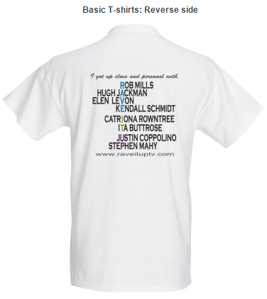 SignatureSoft Women's T shirts: Front side