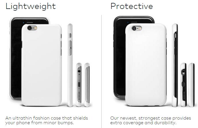 iphone case styles